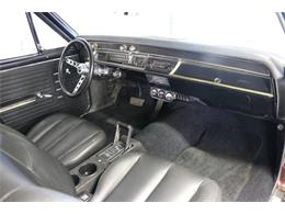 Picture of '67 Chevrolet Chevelle Malibu located in Stratford Wisconsin Offered by Kuyoth's Klassics - P8QR