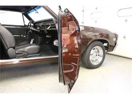 Picture of 1967 Chevelle Malibu located in Stratford Wisconsin Offered by Kuyoth's Klassics - P8QR