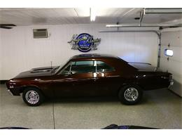 Picture of 1967 Chevrolet Chevelle Malibu located in Wisconsin - $38,995.00 Offered by Kuyoth's Klassics - P8QR