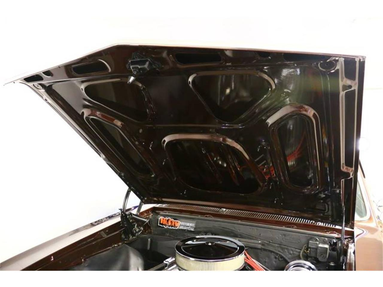 Large Picture of Classic 1967 Chevelle Malibu - $38,995.00 Offered by Kuyoth's Klassics - P8QR
