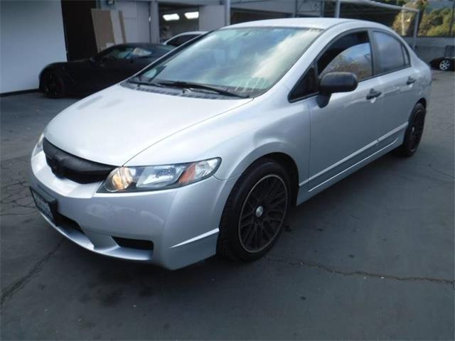 Picture of '10 Civic - P8QT