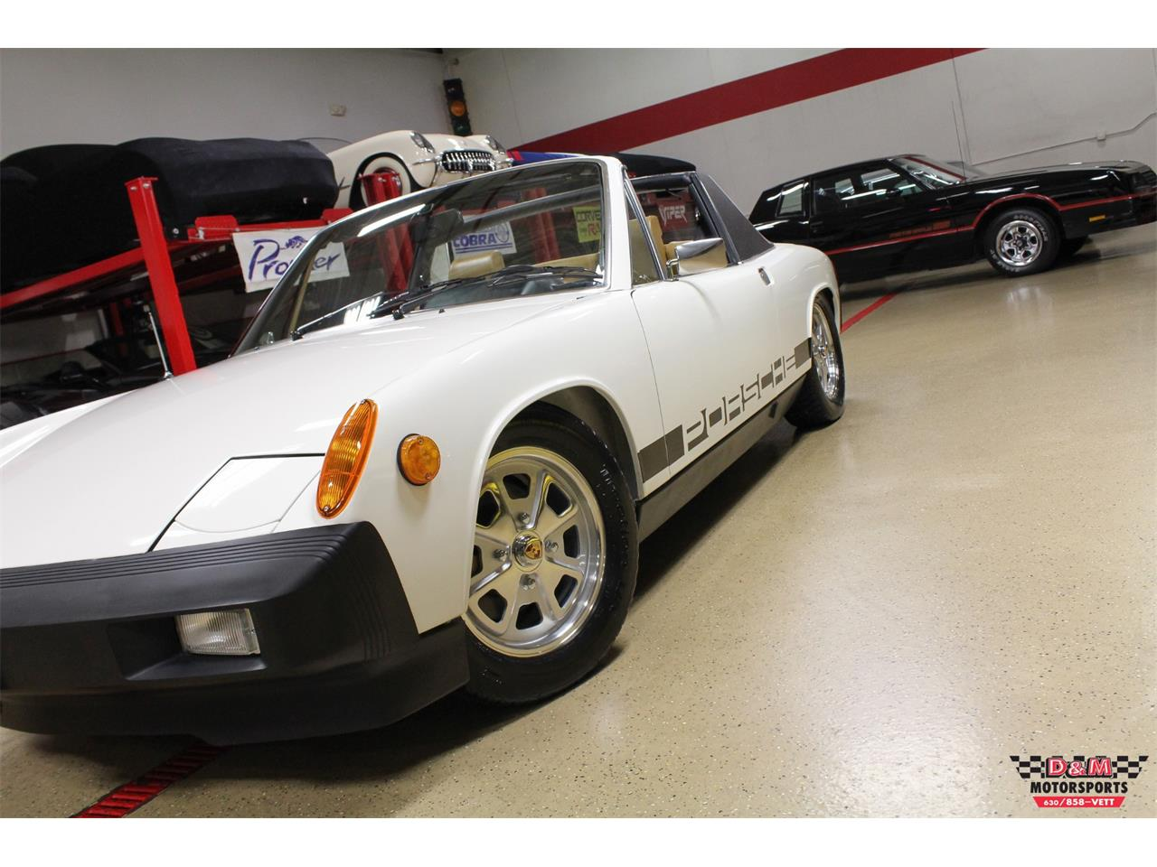 Large Picture of 1976 914 Offered by D & M Motorsports - P8QY