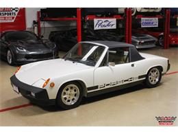 Picture of 1976 Porsche 914 Offered by D & M Motorsports - P8QY