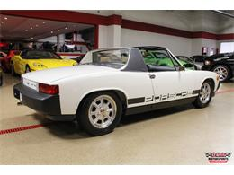 Picture of '76 914 located in Glen Ellyn Illinois Offered by D & M Motorsports - P8QY