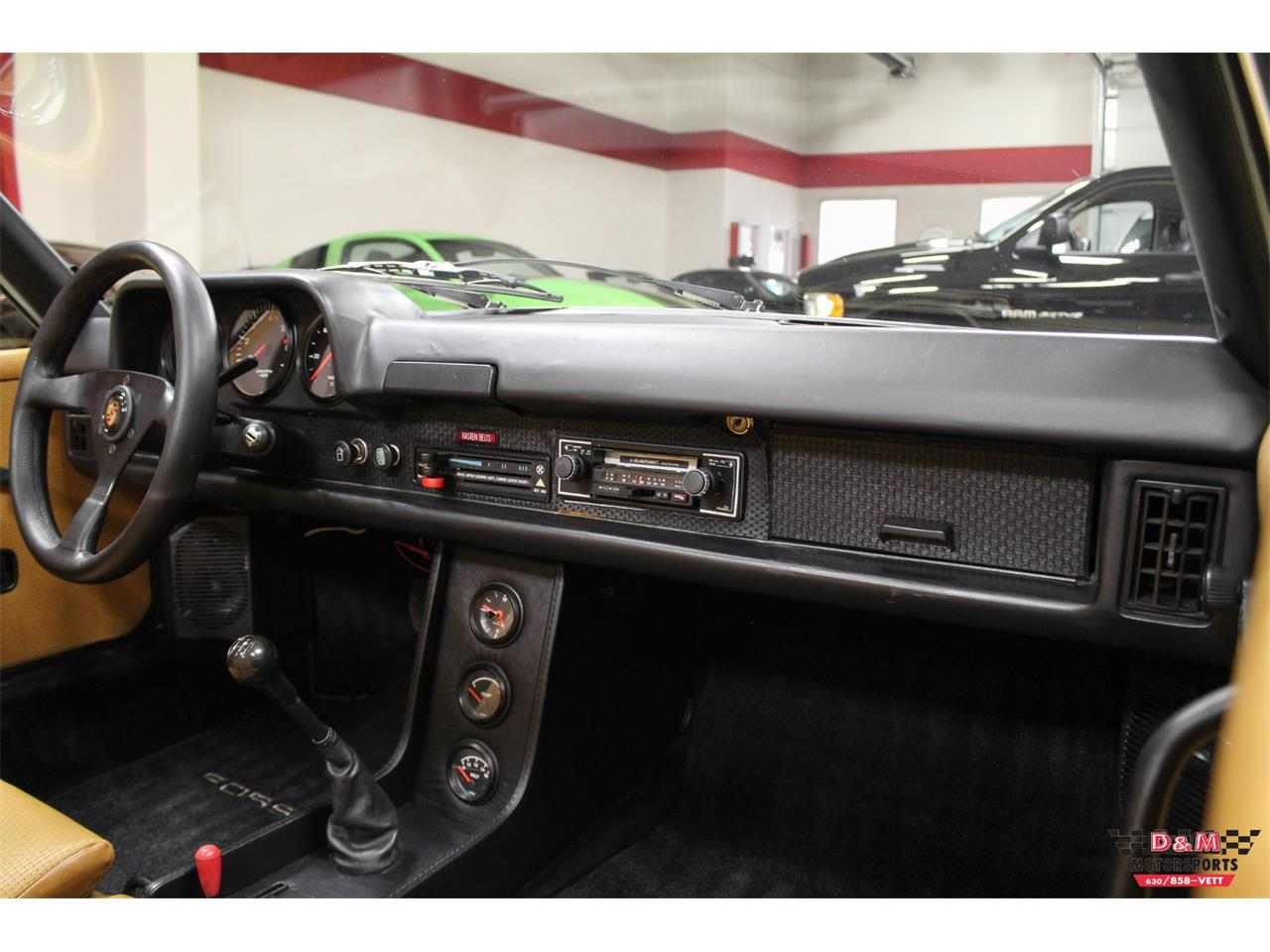 Large Picture of 1976 Porsche 914 located in Illinois Offered by D & M Motorsports - P8QY