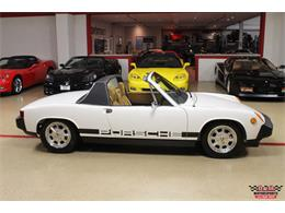 Picture of '76 914 located in Illinois - $29,995.00 Offered by D & M Motorsports - P8QY