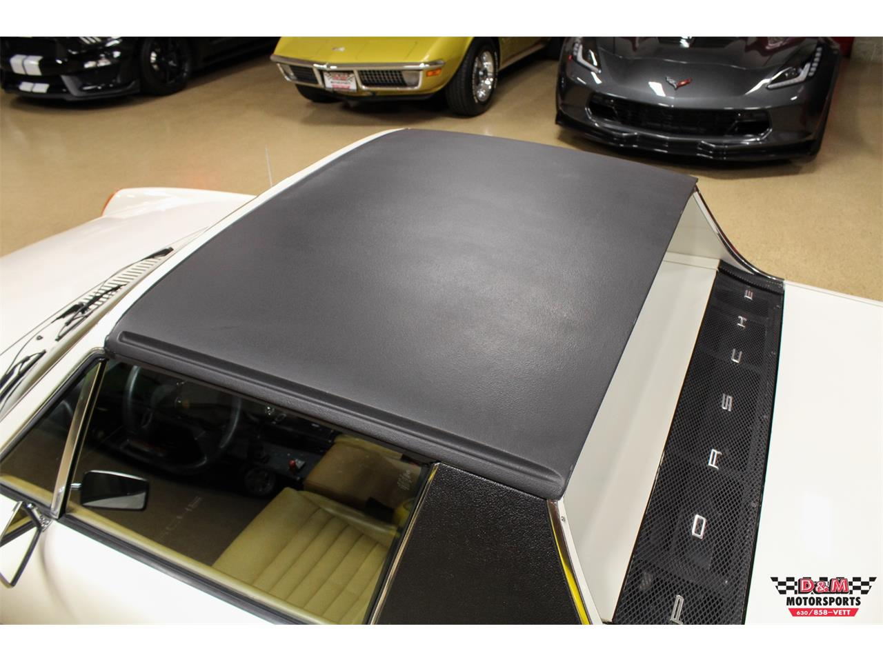 Large Picture of '76 Porsche 914 located in Glen Ellyn Illinois - $29,995.00 Offered by D & M Motorsports - P8QY