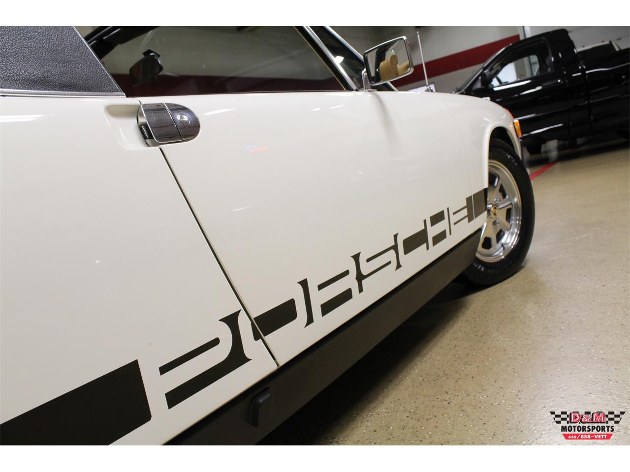 Large Picture of '76 914 located in Illinois Offered by D & M Motorsports - P8QY