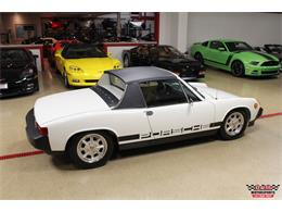 Picture of 1976 Porsche 914 located in Illinois - $29,995.00 - P8QY
