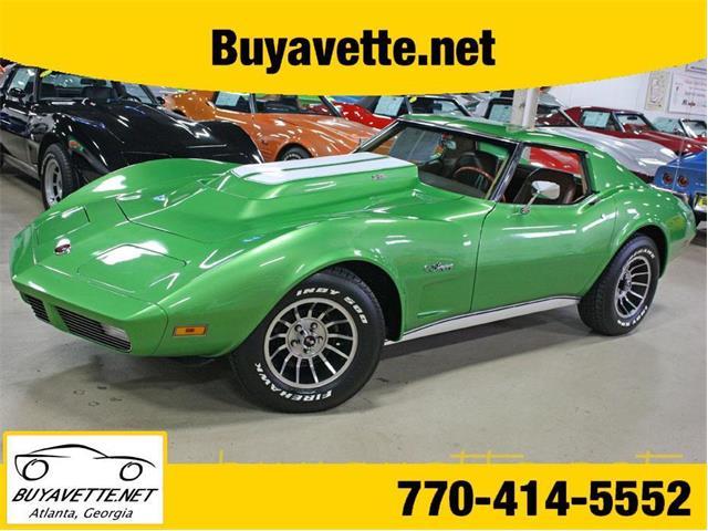 Picture of '75 Corvette - P3DI