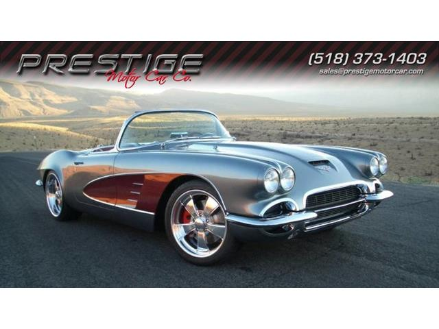 Picture of Classic 1962 Chevrolet Corvette - $69,999.00 Offered by  - P8R8