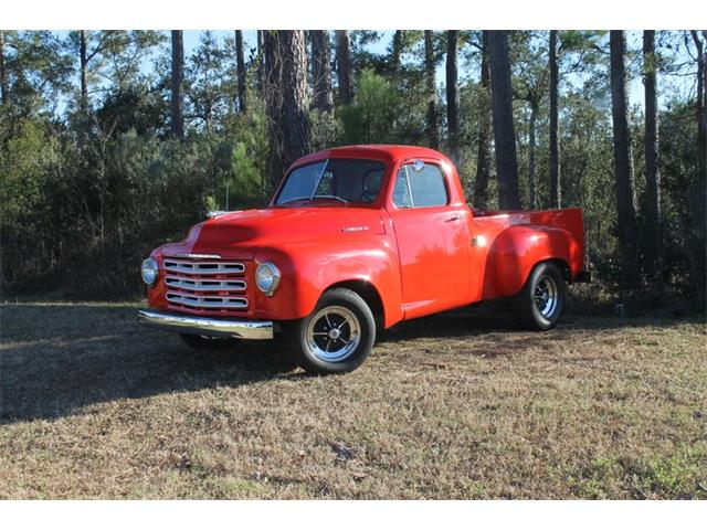 Picture of '49 Pickup - P8RM