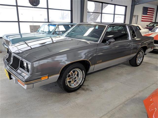 Picture of '86 Cutlass located in South Dakota - $15,850.00 - P8RY