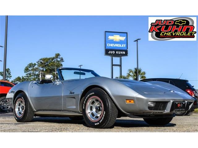 Picture of '75 Corvette - P8RZ