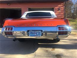 Picture of '72 Cutlass Supreme - P8S4