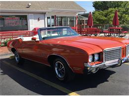 Picture of '72 Oldsmobile Cutlass Supreme - $22,500.00 Offered by a Private Seller - P8S4