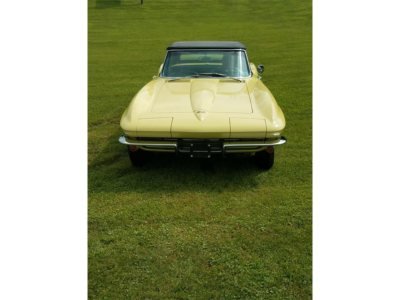 Large Picture of '67 Corvette Offered by a Private Seller - P8S8
