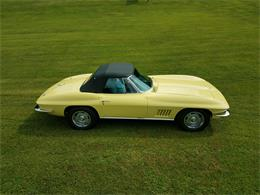 Picture of 1967 Corvette located in Indiana Pennsylvania - P8S8