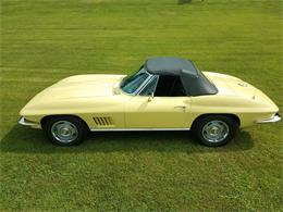 Picture of Classic '67 Chevrolet Corvette located in Indiana Pennsylvania Offered by a Private Seller - P8S8