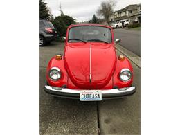 Picture of 1979 Super Beetle - $14,500.00 - P8SK