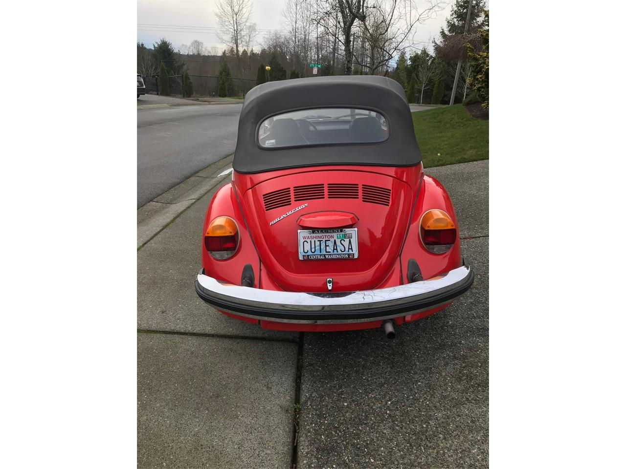 Large Picture of 1979 Super Beetle - $14,500.00 Offered by a Private Seller - P8SK