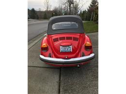 Picture of '79 Super Beetle located in Duvall Washington - $14,500.00 Offered by a Private Seller - P8SK