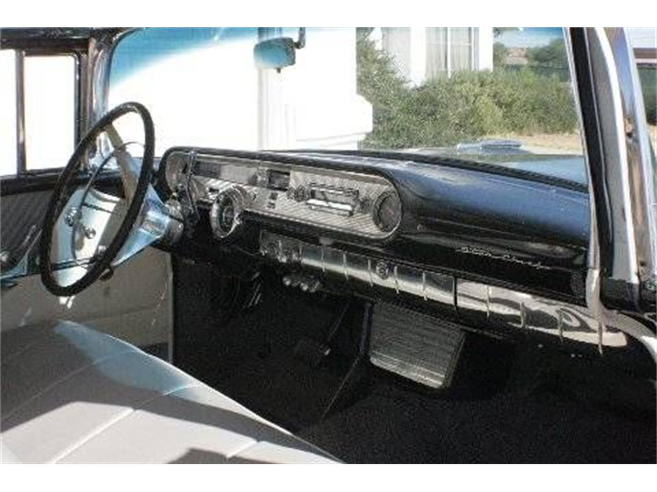 Large Picture of Classic 1957 Pontiac Safari - $82,995.00 Offered by Classic Car Deals - P8TL