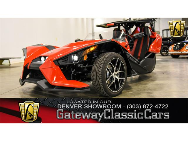 Picture of '16 Slingshot SL - P3DS