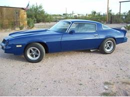 Picture of '80 Camaro located in Michigan - $10,895.00 Offered by Classic Car Deals - P8UD