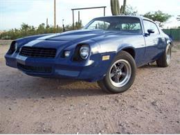 Picture of '80 Chevrolet Camaro - $10,895.00 - P8UD