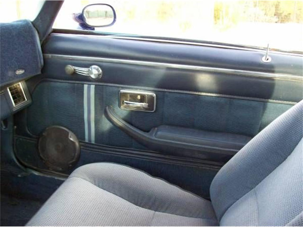 Large Picture of '80 Chevrolet Camaro - $10,895.00 - P8UD