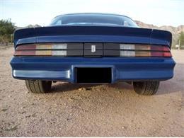Picture of '80 Chevrolet Camaro located in Cadillac Michigan - $10,895.00 - P8UD