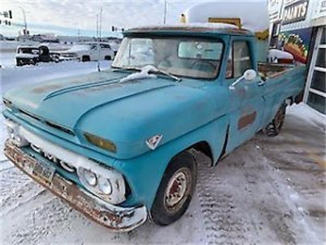 1965 GMC Pickup for Sale on ClassicCars com on ClassicCars com