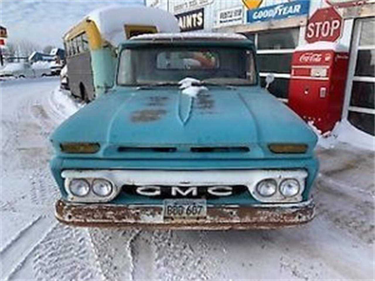 Large Picture of '65 Pickup - P8UF