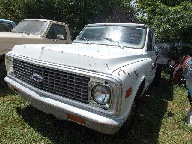 Picture of Classic '71 Chevrolet C/K 30 - $5,495.00 - P8UL