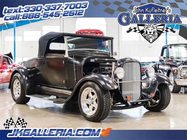 Picture of Classic '29 Ford Roadster located in Ohio Offered by  - P3DV