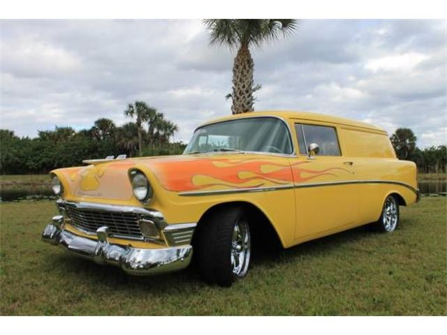 Picture of Classic '56 Sedan Delivery - $33,995.00 Offered by  - P8UQ