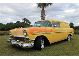 Picture of '56 Sedan Delivery - P8UQ