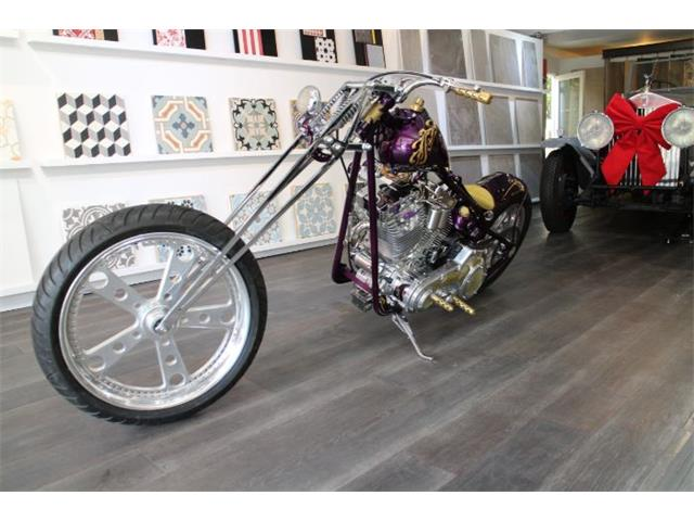 Picture of 2015 Custom Motorcycle located in Michigan Offered by  - P8UZ