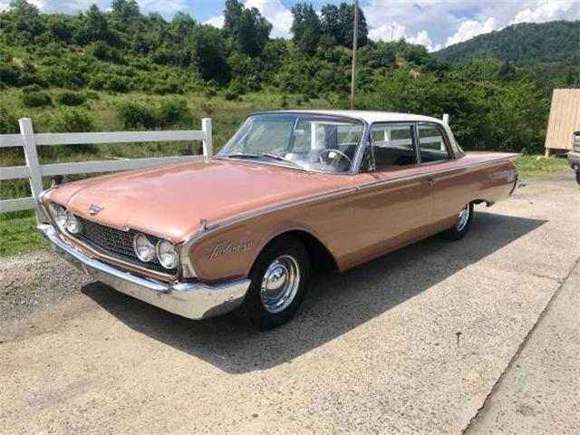 Picture of '60 Galaxie - P8V1