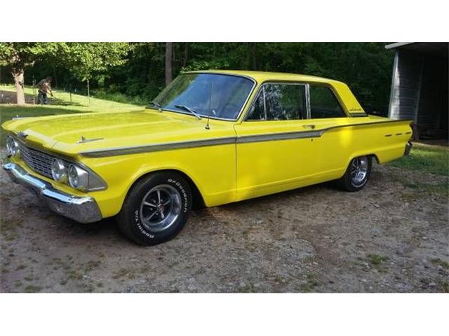 1962 Ford Fairlane For Sale On ClassicCars
