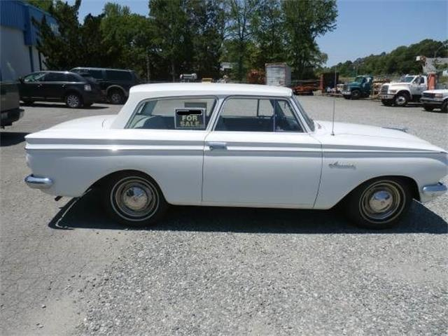 Picture of 1962 Rambler Offered by  - P8V4