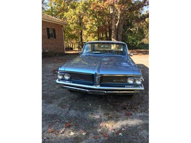 Picture of '62 Pontiac Catalina located in Cadillac Michigan - P8V5