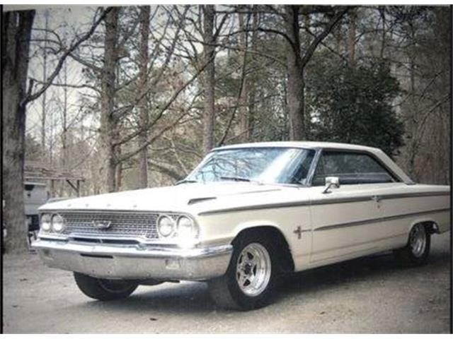 Picture of '63 Galaxie - P8V8