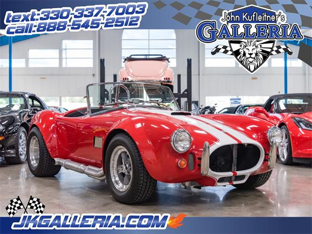 Picture of 1967 AC Cobra - $36,800.00 - P3DY