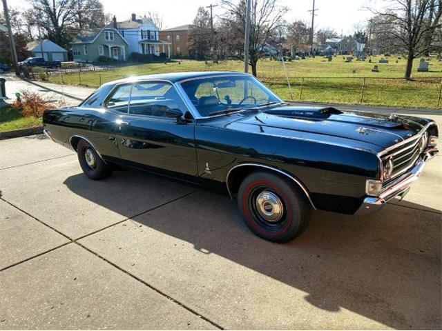 Picture of '69 Fairlane - P8VG