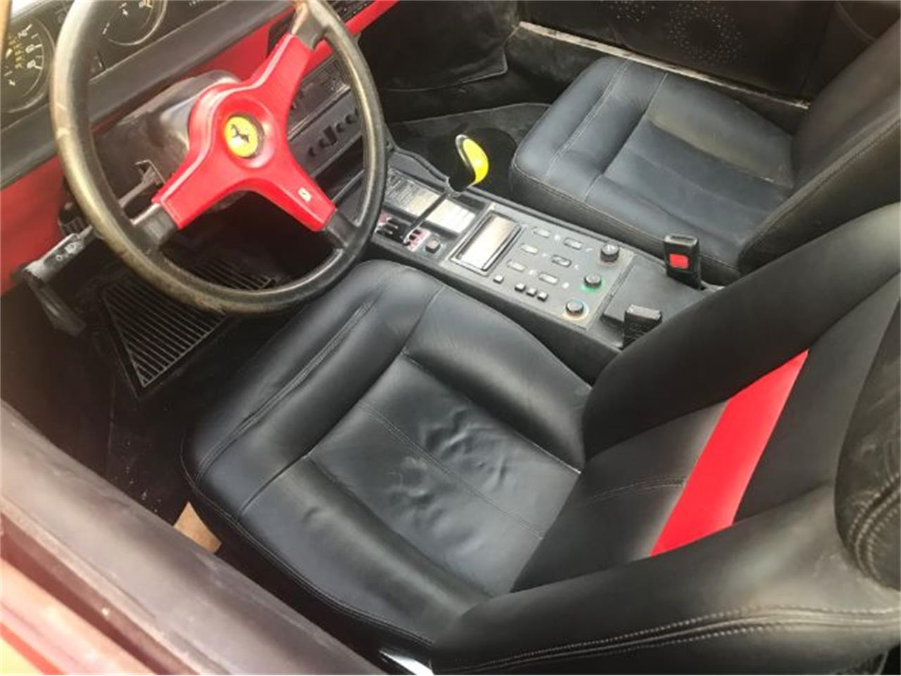 Large Picture of '85 Mondial - P8VW