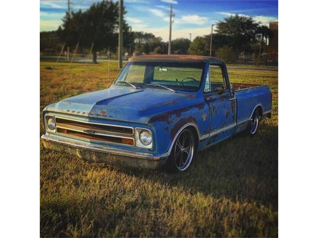 Picture of '67 C10 - P8W1