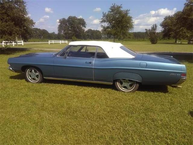 Picture of '68 Galaxie - $16,995.00 - P8W5