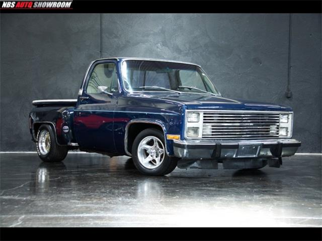 Picture of 1973 Pickup - $19,929.00 Offered by  - P8WJ